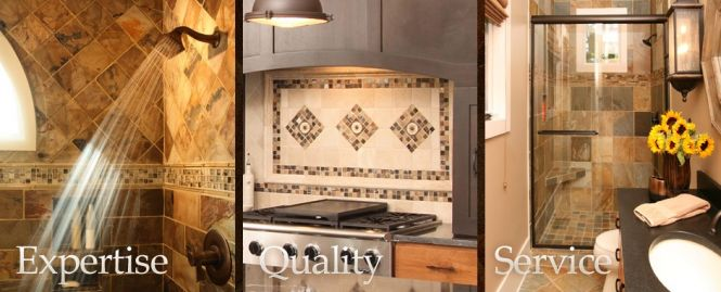 Triangle Tile Stone Partner Raleigh NC Raleigh Home Remodeling