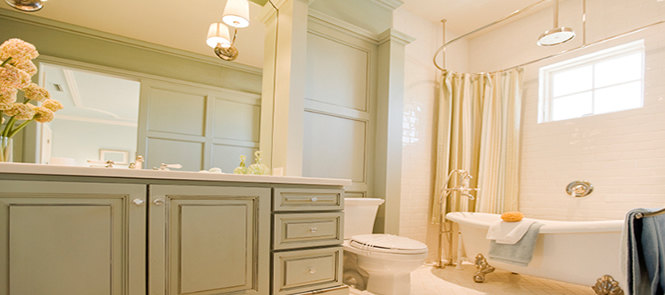 Exceptionnel Custom Bathroom Remodeling Raleigh, NC By GreyHouse Inc  Home Remodeling  Contractor Raleigh, NC