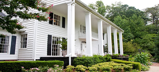 Siding Raleigh, NC | Siding Replacement by greyHouse Inc- Home Remodeling Contractor Raleigh, NC