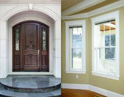 Windows & Doors Raleigh, NC | Window Replacement by greyHouse Inc- Home Remodeling Contractor Raleigh, NC