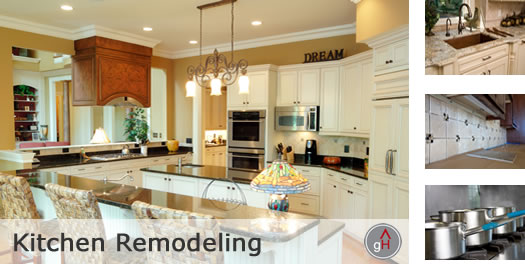 ... Kitchen Remodeling Raleigh Durham Nc ...