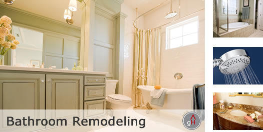 Bathroom Remodeling Durham Nc raleigh home remodeling & raleigh nc kitchen remodeling & raleigh